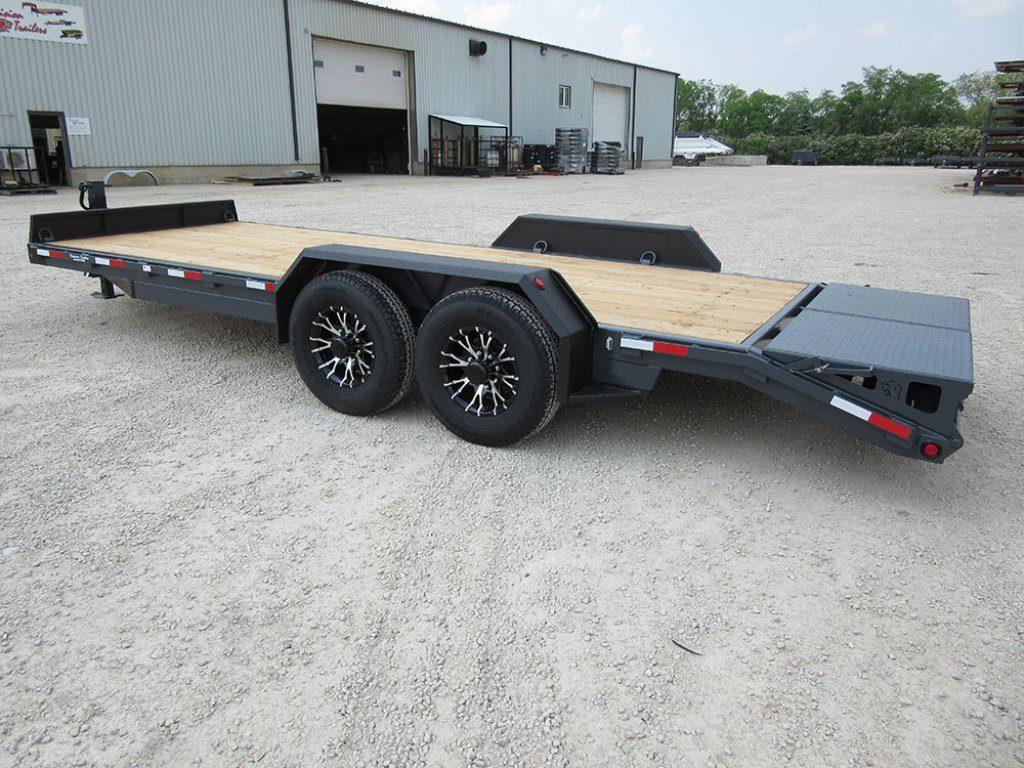 bumperpull hdequipment 01 pic G 1 1024x768 - Precision Trailer - livestock trailers for sale Alberta