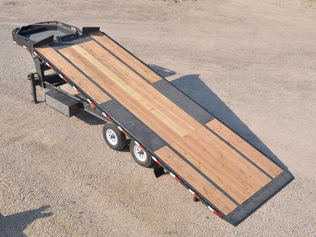 gooseneck tiltingdeck 01 pic B 1 - Precision Trailer - livestock trailers for sale Alberta