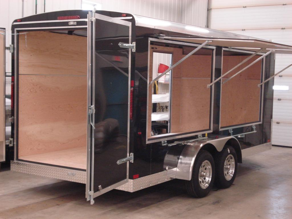 img 118 pic ff - Agassiz Trailer - 	livestock trailers for sale Alberta