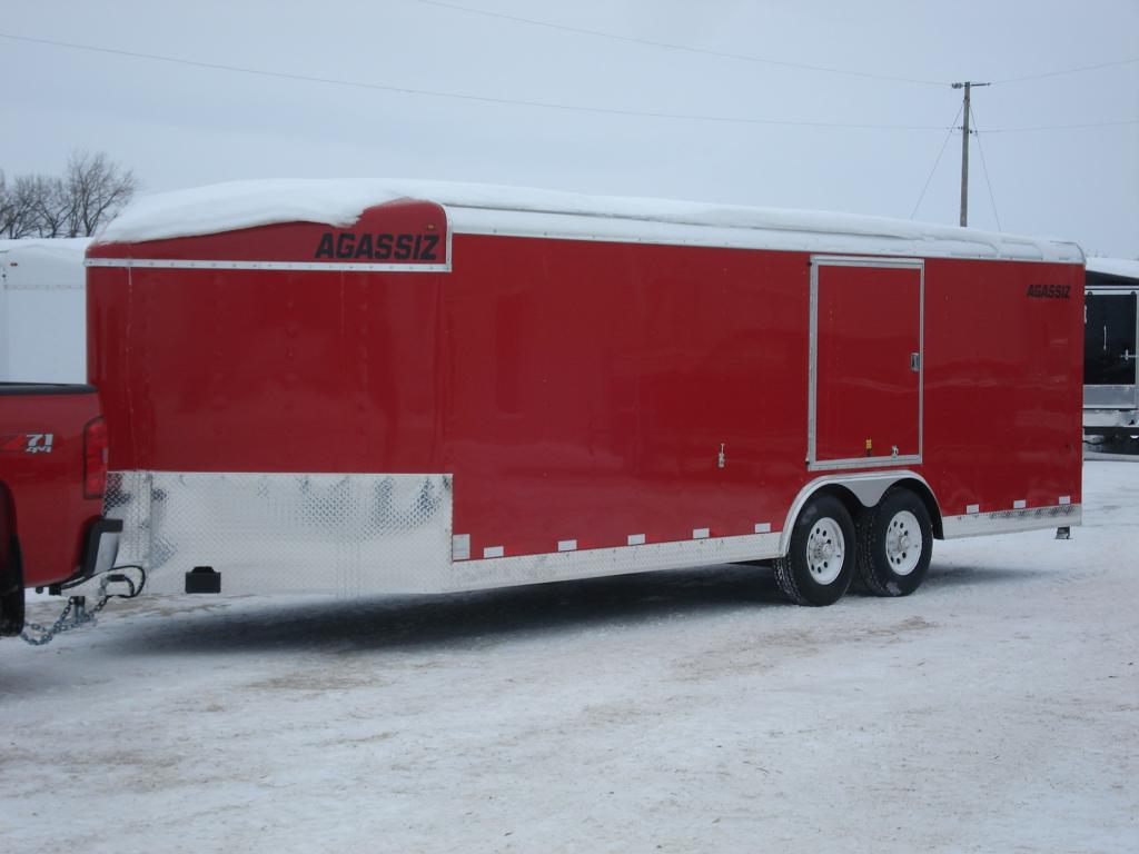 img 126 pic ee - Agassiz Trailer - 	livestock trailers for sale Alberta