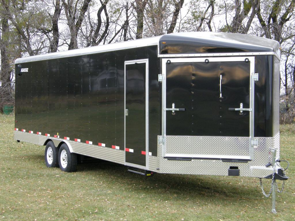 img 39 pic ii - Agassiz Trailer - livestock trailers for sale Alberta